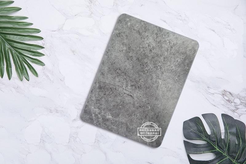 不锈钢仿岩装饰板
