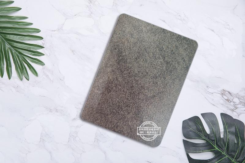 不锈钢岩纹装饰板