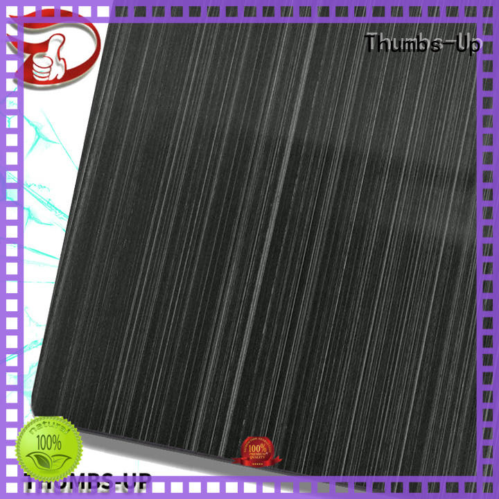 coating stainless steel plate for sale wholesale for lobby Thumbs-Up