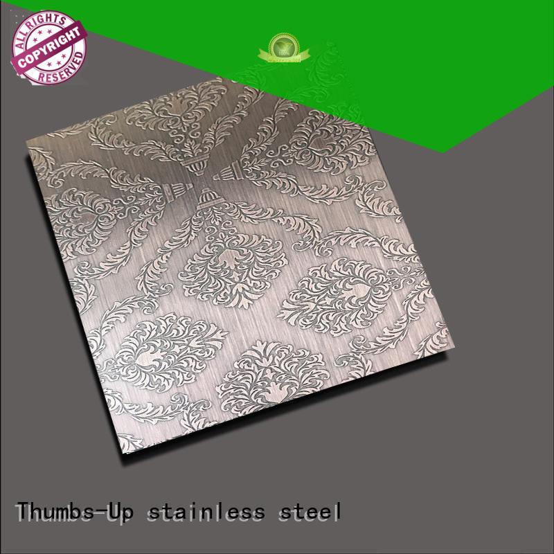 304 etching ink for metal snow design for elevator