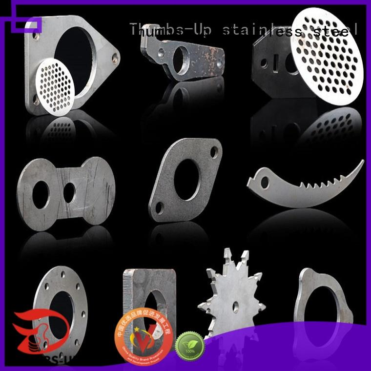 Thumbs-Up service acrylic laser cutter price manufacturer for store