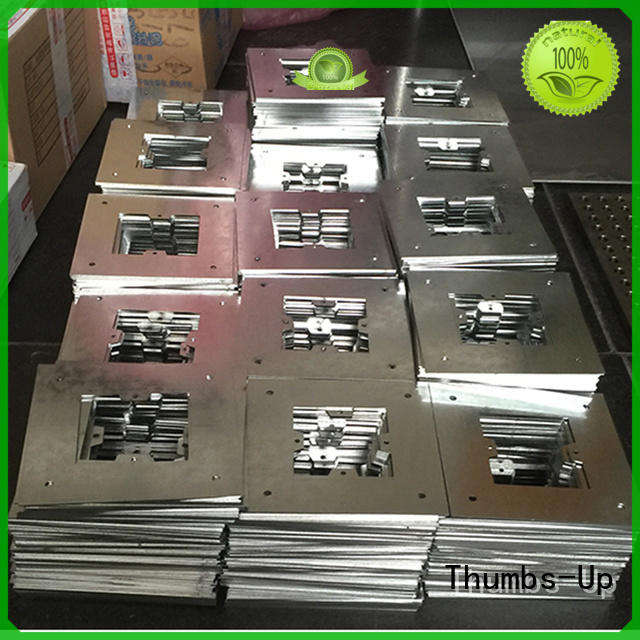 Thumbs-Up sheet laser cutting stainless steel sheet supplier for cabinet