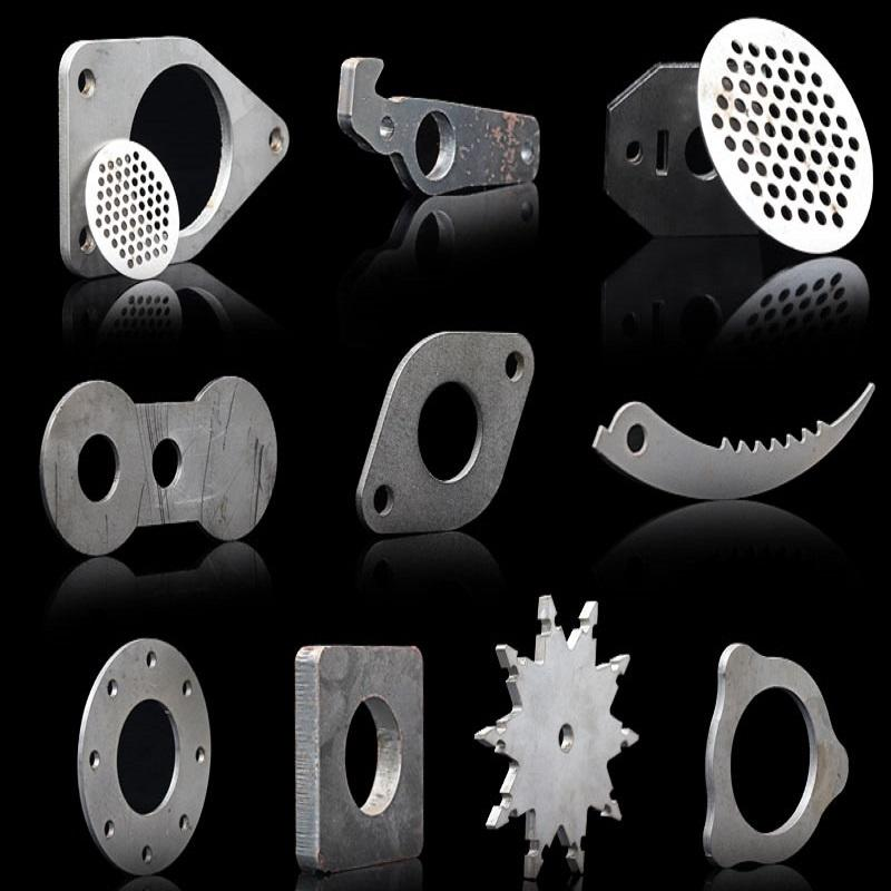 Customized  laser cutting service