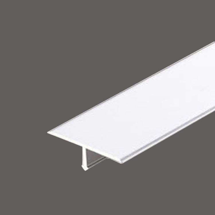 8k stainless steel  T decorative strip