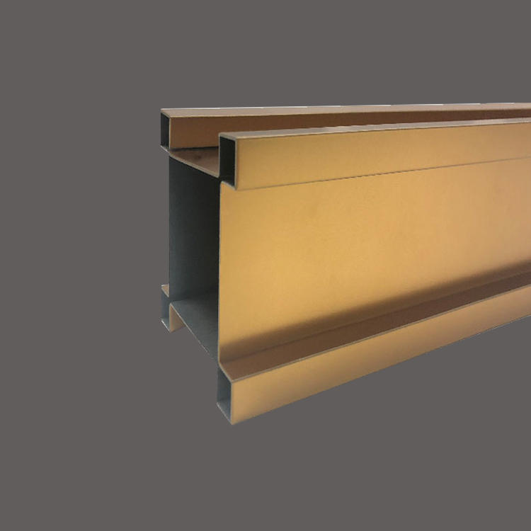 Customized brass stainless steel edge wrapping