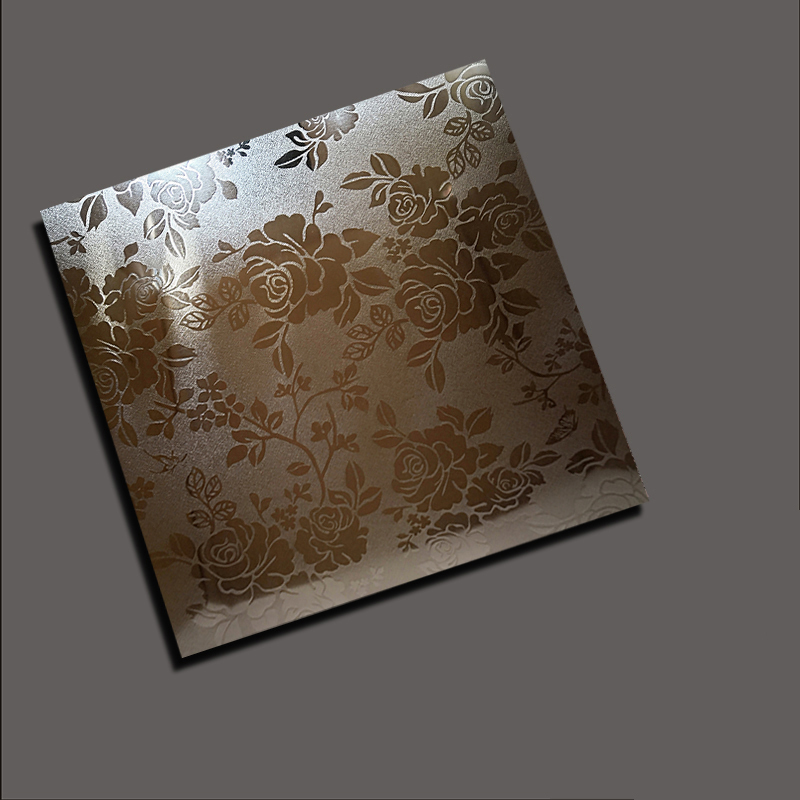 Thumbs-Up lotus decorative stainless steel sheet suppliers supplier for building-9