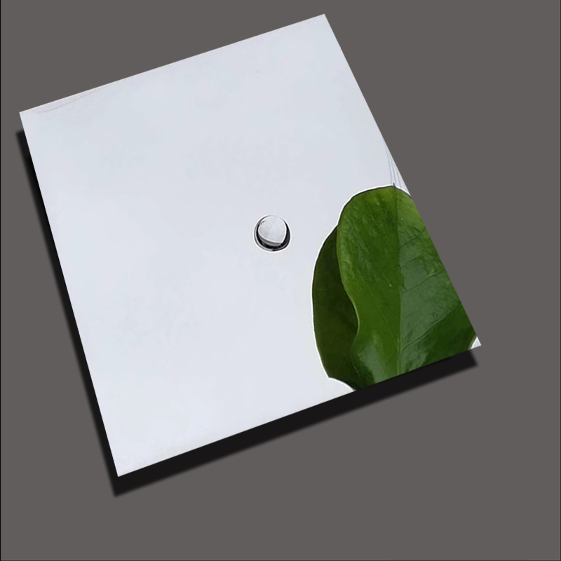 Thumbs-Up film coating mirror finish metal customized for signboard-9