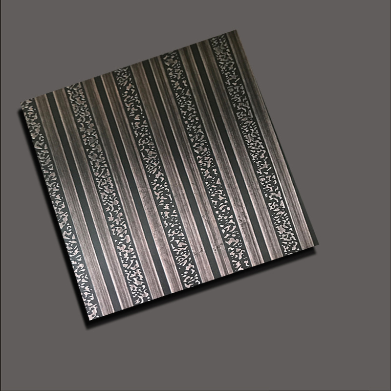 430 etching process step by step plate wholesale for hotel-9