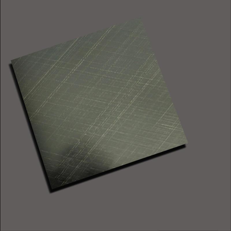 Nano - cross - forged bronze