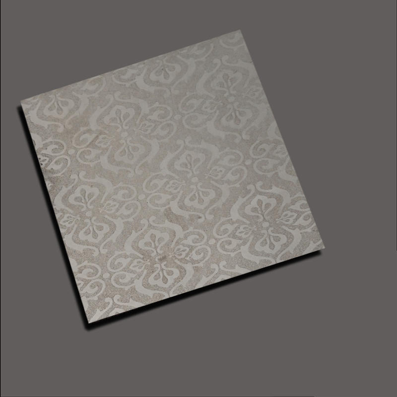 stripe willow stainless steel chequer plate Thumbs-Up manufacture