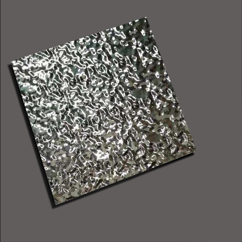 stainless steel panel checker plate for interior decoration