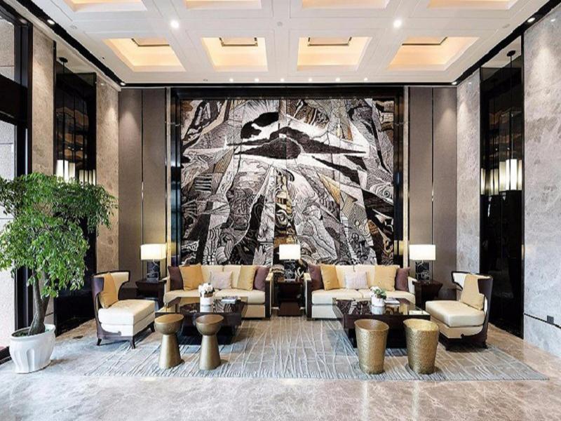 Jiaqing, Guangdong Hotel Engineering Case