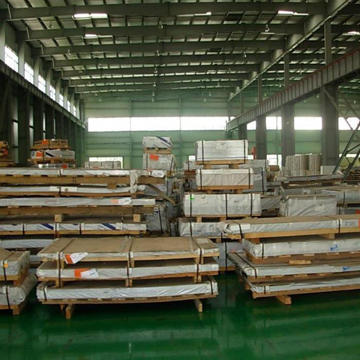 Stainless steel sheet Posco/ Jisco/ Lisco/ Tisco/ Baosteel