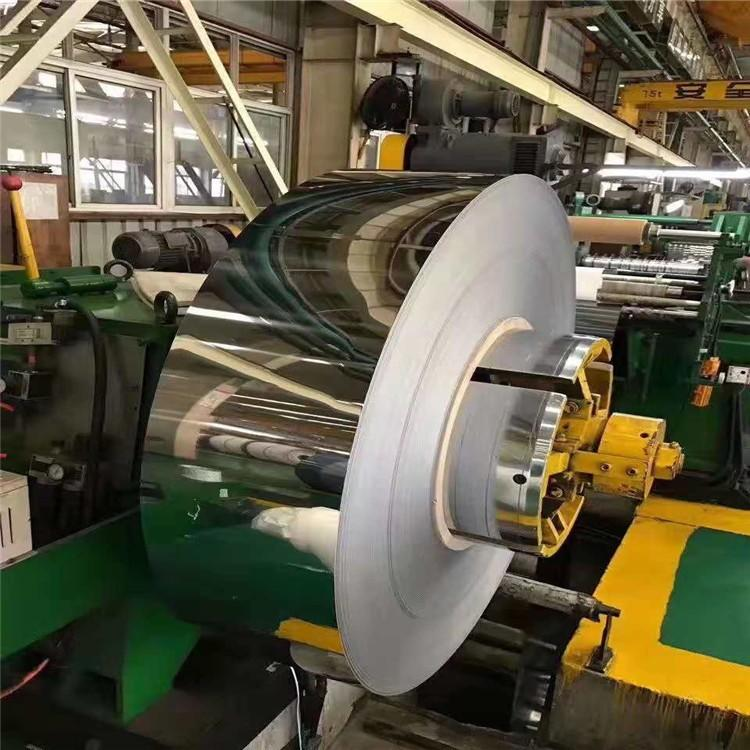 Stainless steel mirror roll plate 430/304/304L/316/316L