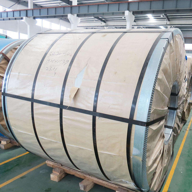 China Manufacturer Supply High Quality 304/304L stainless steel coil
