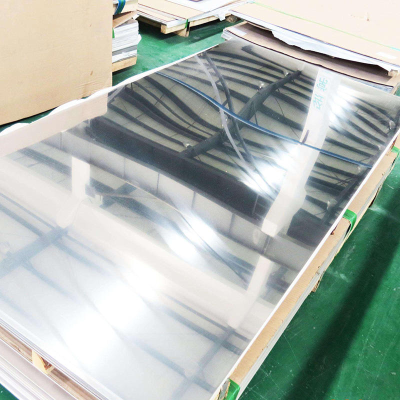 Mirror stainless steel cold rolled sheet 304/304L/316/316L