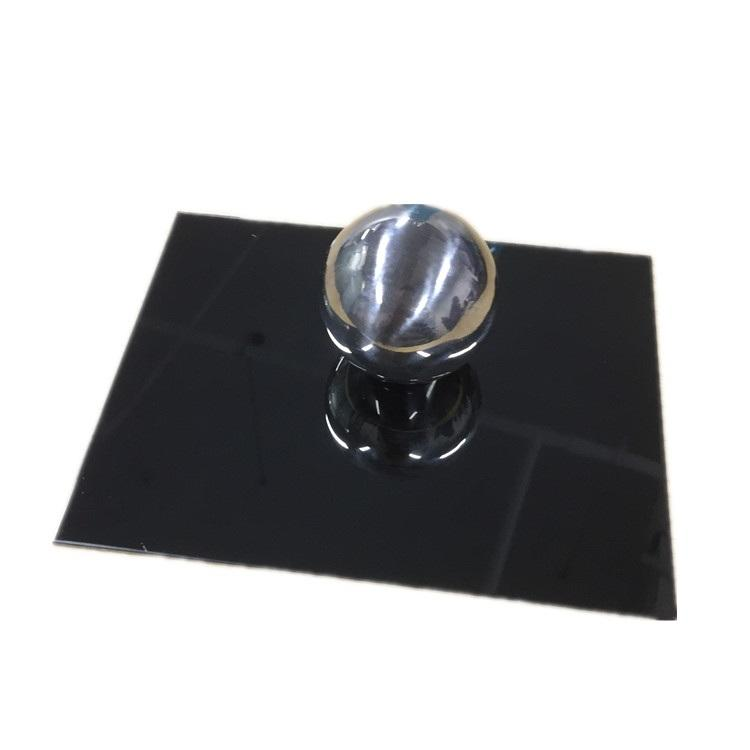 304 stainless steel black mirror sheet