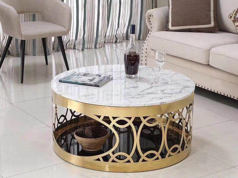 Customized stainless steel table
