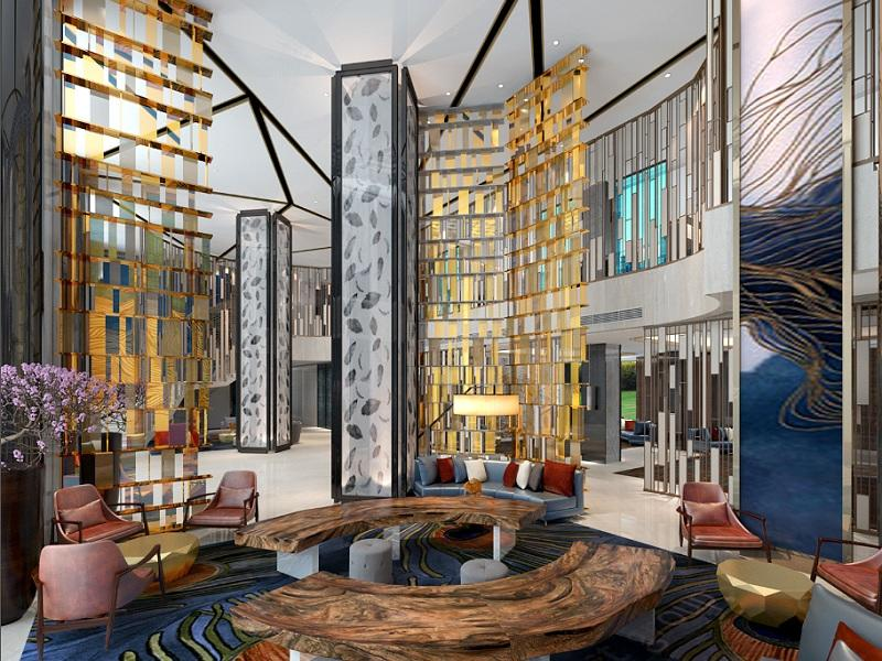 Dehong Jiangdong Hotel