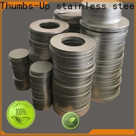 Thumbs-Up 304 ss laser cutting manufacturer for outdoor