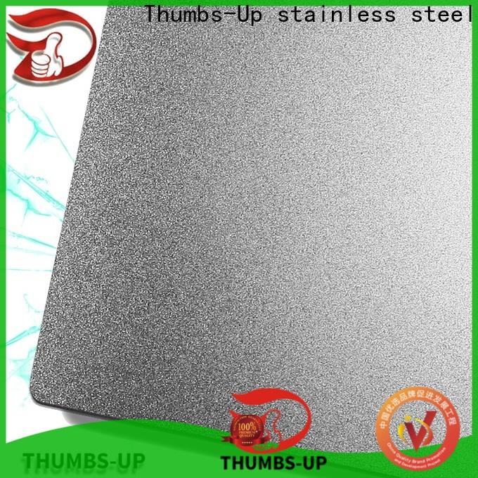 colorful sheet metal plate thickness scrible wholesale for hotel