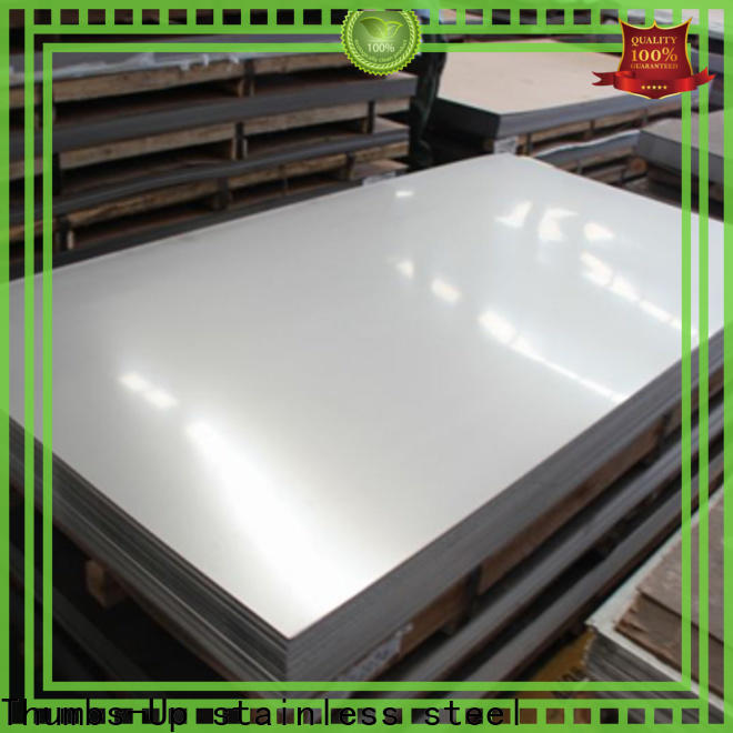 durable stainless steel drainboard sheet customized for industry