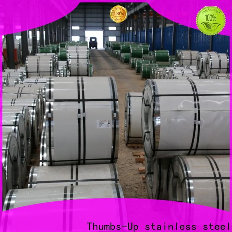 Thumbs-Up strip wire ss316 supplier for vehicles