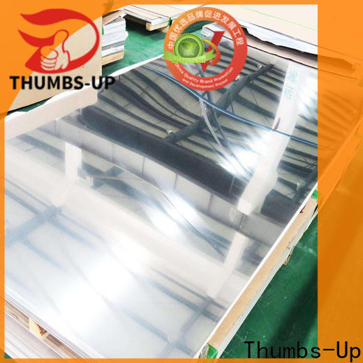 Thumbs-Up tough dry erase board for stainless steel refrigerator factory for industry