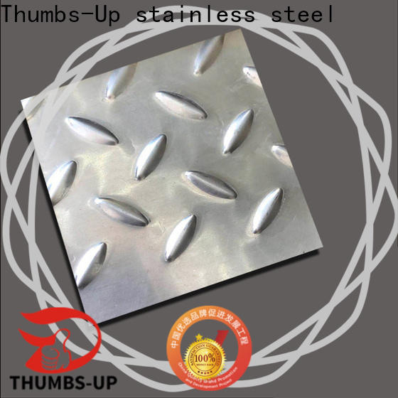 Thumbs-Up checkered forming die material manufacturer for kitchen