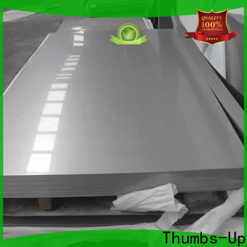 Thumbs-Up posco steel skirting board supplier for machine