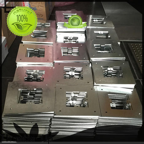 embossed laser cut stickers stainless supplier for store