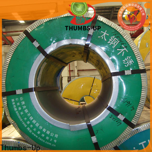 Thumbs-Up brushed best tc wire wholesale household hardware