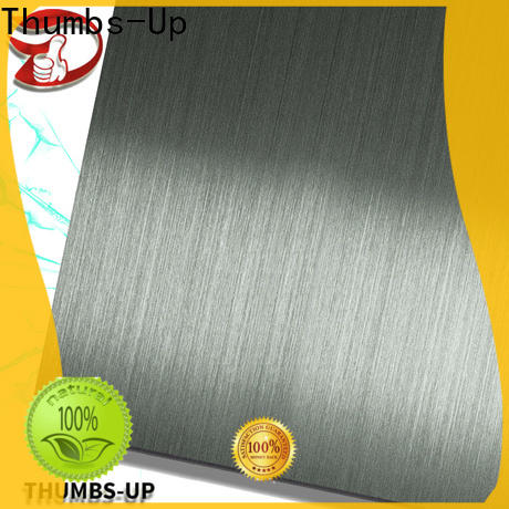 Thumbs-Up coating flat steel plate wholesale for ceiling