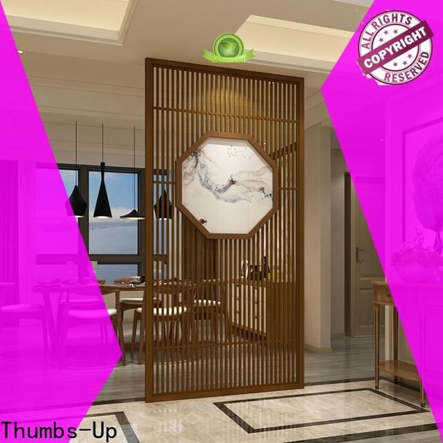 Thumbs-Up copper phenolic toilet partitions manufacturers supplier for living room