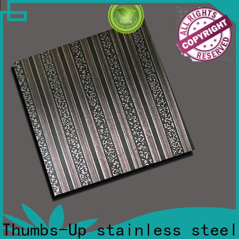 Thumbs-Up antique laser etched yeti tumblers design for ceiling