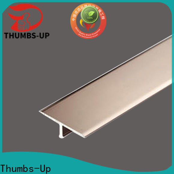 Thumbs-Up decorative hammered metal strips supplier for house