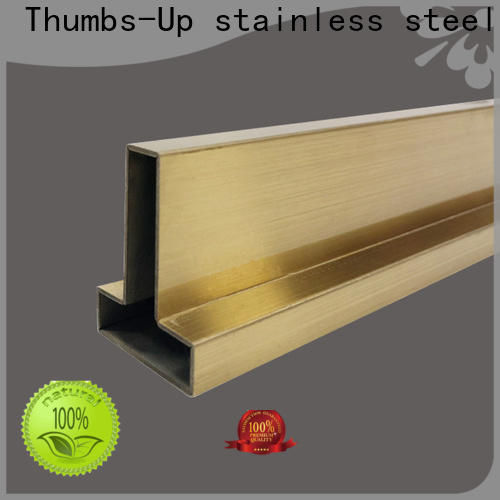 Thumbs-Up slot stainless coil supplier for house