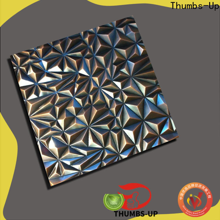 Thumbs-Up 304 progressive metal stamping supplier for kitchen