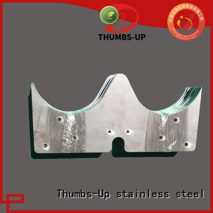 Thumbs-Up laser custom laser supplier for building