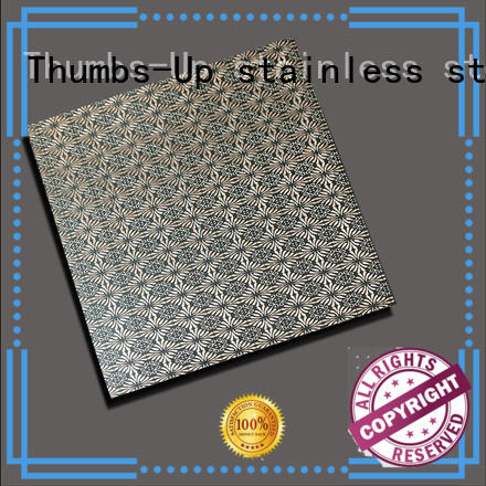 ancient acid etching steel stainless design for cabinet