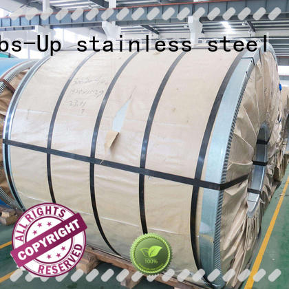 Thumbs-Up 304 stainless steel sheet roll wholesale household hardware
