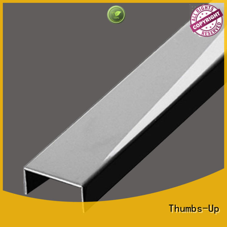 stainless steel transition strip titanium decorative stainless steel strips black company