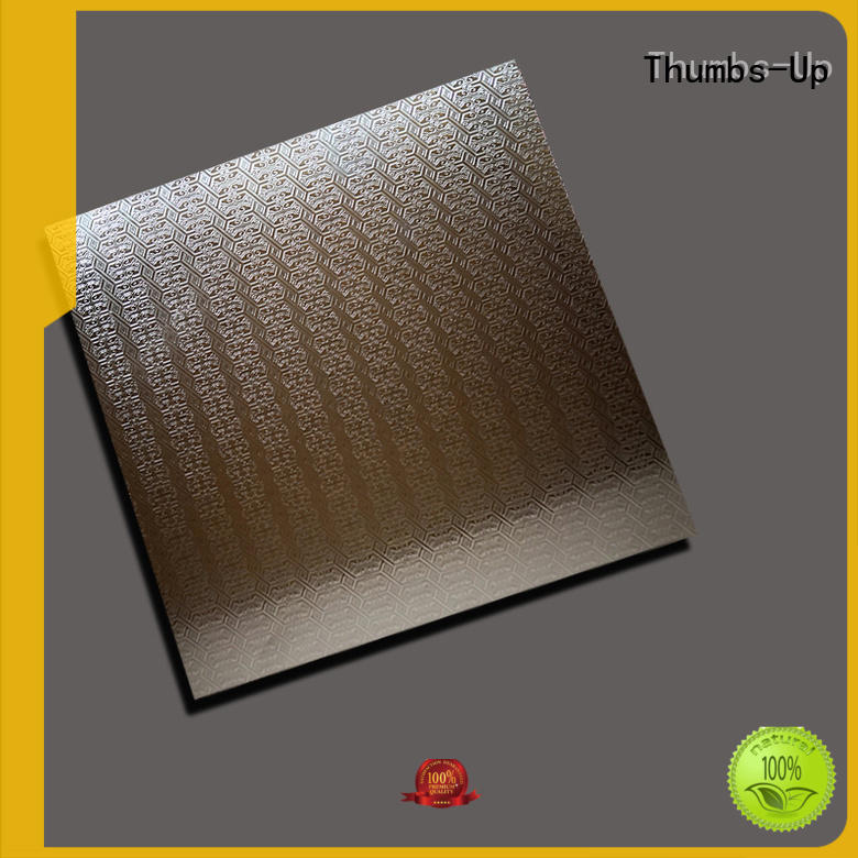 rotary patterned sheet metal supplier for building