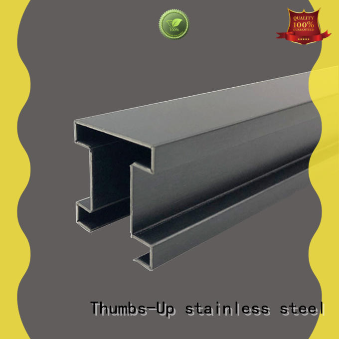 Thumbs-Up plated stainless steel sheet coil supplier for villa