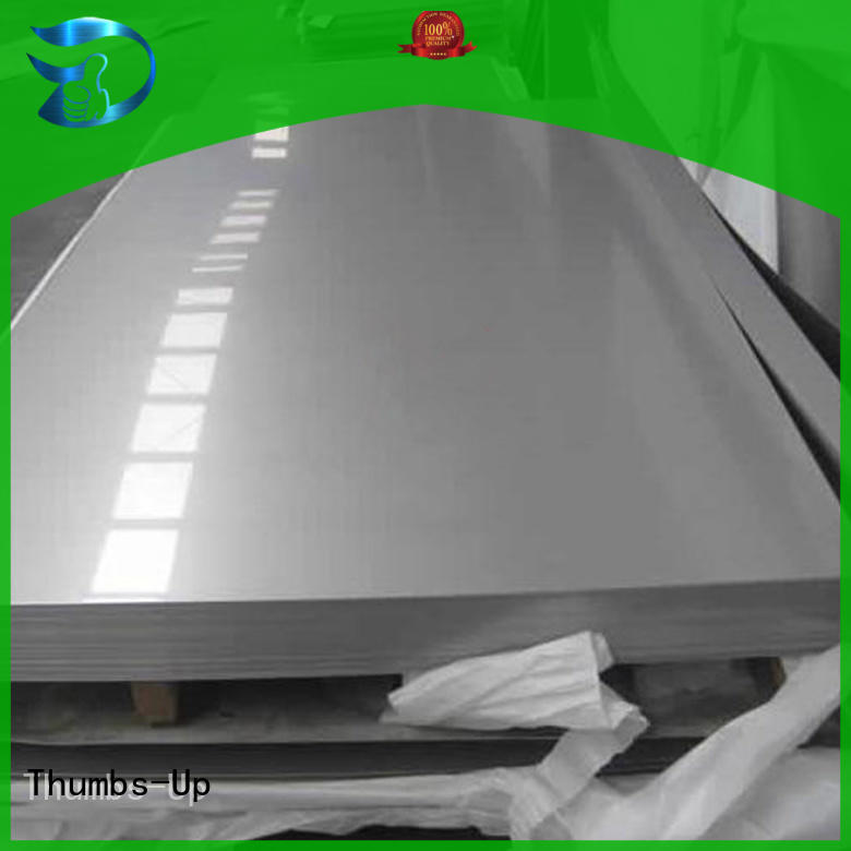 Wholesale gas conveying stainless board Thumbs-Up Brand
