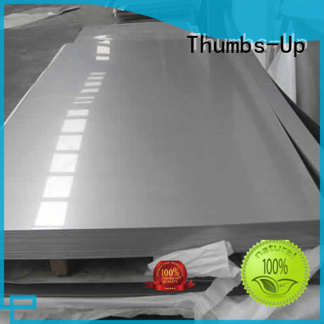 Thumbs-Up lisco stainless steel chopping board supplier for bridge