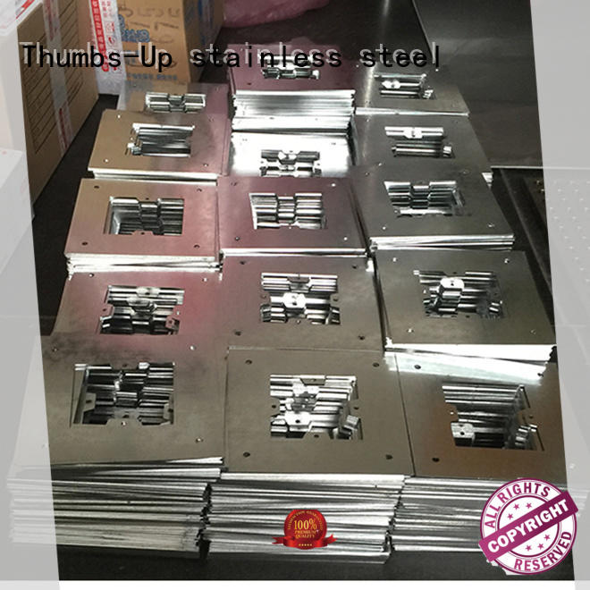 Thumbs-Up cutting laser cutting service hong kong supplier for outdoor