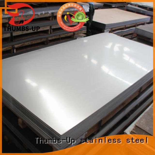 Thumbs-Up 304 stainless steel cutting board supplier for structure