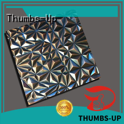 Thumbs-Up Brand rose sheet checkered plate checkered supplier