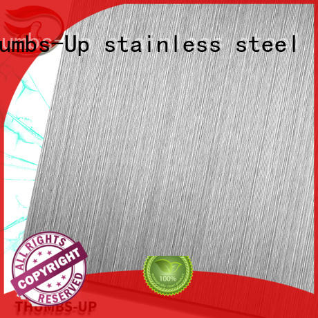 Thumbs-Up coating steel plate stock supplier for cabinet